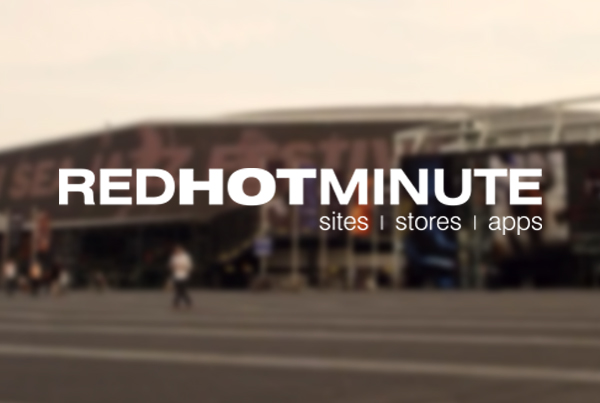 Redhotminute | casestudy video