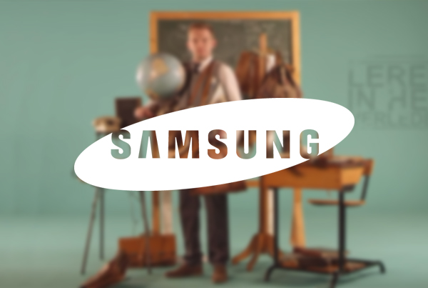 Samsung | video's