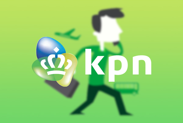 KPN | innovatie test