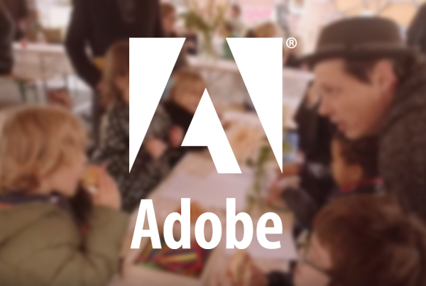 Adobe | My Creative Tale